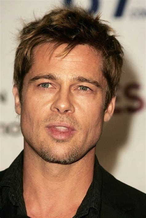 See more of brad pitt on facebook. Top 14 Memorable Brad Pitt Hairstyle As Role Model