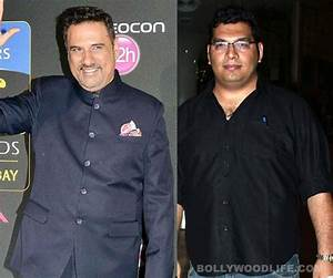 Boman and Kayoze Irani to play quirky characters in The ...