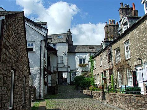 Cottages Kendal by Kendal Cumbria The Lake District Book Accommodation