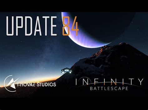 infinity battlescape ios