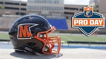 Morgan State Football To Host Pro Day Tuesday, March 26 ...