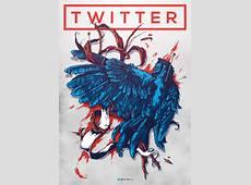 Les réseaux sociaux vus par l'illustrateur Ivan Belikov