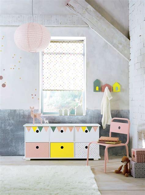 chambre bébé pastel meuble bas 6 rangements chambre bébé babyspace