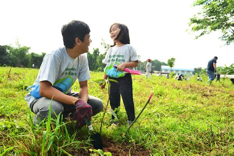 2017 Aboitiz Groupwide Simultaneous Tree Planting ...
