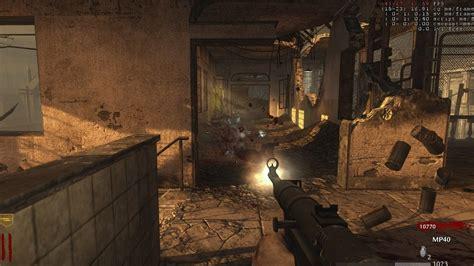 zombie weapons mod call  duty world  war mods