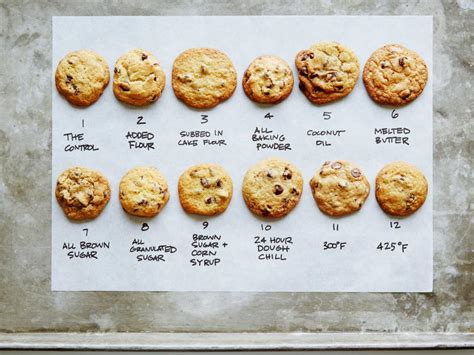 chocolate chip cookies food network easy
