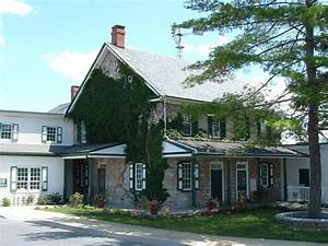 78 images about pennsylvania stone houses on pinterest With amish home builders pa