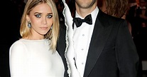 Ashley Olsen and Justin Bartha | Biggest Celebrity Splits ...
