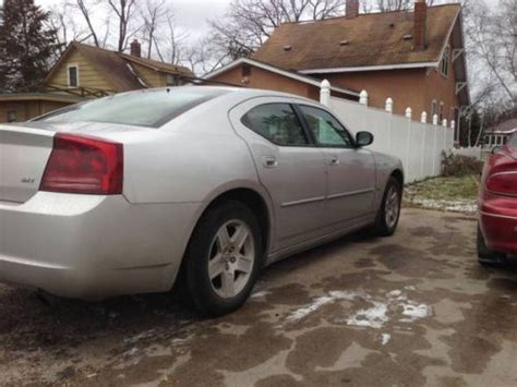 Purchase Used 2006 Dodge Charger Sxt Sedan 4-door 3.5l In