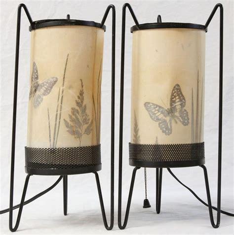 hair pin legs butterfly hairpin leg rocket atomic tv l pair vintage