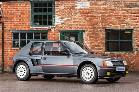 Peugeot 205 Turbo 16 For Sale by Peugeot 205 T16 For Sale Motor