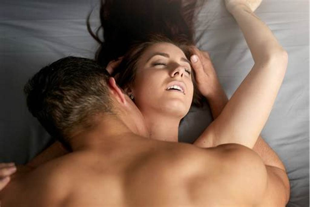 #This #Is #The #Only #Sex #Position #You #Need #To #Make #Her #Orgasm