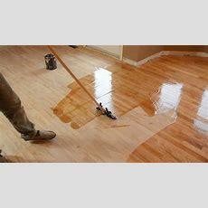 Hardwood Floor Refinishing By Trial And Error Youtube