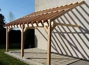 Monter une pergola awesome montage duune pergola cadix for Amazing comment monter une tonnelle de jardin 0 comment fabriquer une tonnelle de jardin en bois