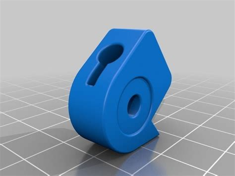 magnifying l replacement parts magnifying l broken cl replacement free 3d model 3d