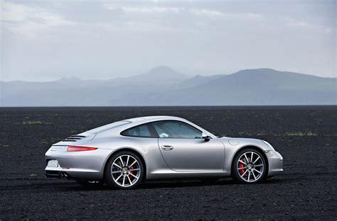 2018 Porsche 911 Carrera Price 71 449