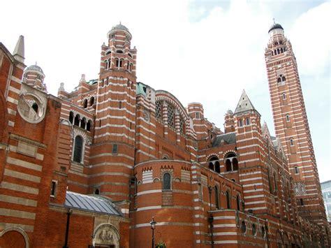 Ideal Image Westminster Catedral De Westminster Megaconstrucciones
