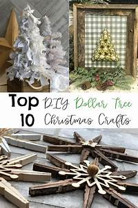 top 10 diy dollar tree crafts re fabbed