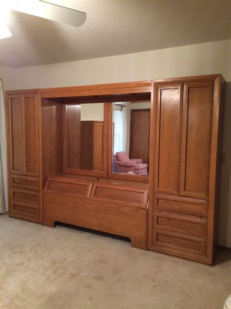 Thomasville Furniture Bedroom Sets by Thomasville Bedroom Set 8 Pc Set Ebay