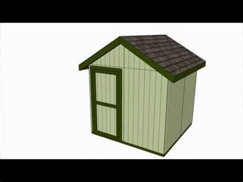 free shed plans 8x8 the 88 best images about garden shed plans free on