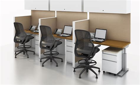 Knoll Regeneration High Task Chair by Regeneration High Task Chair Hivemodern