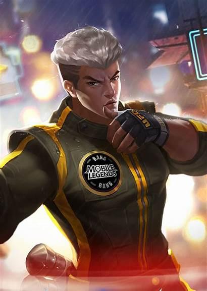 Legends Mobile Characters Chou Tier Each Class