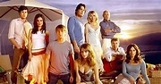 The O.C. cast then and now as US television show marks TEN ...