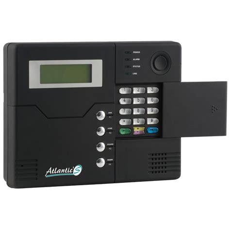 alarmes gsm packs alarmes maison gsm sans fil pas cher