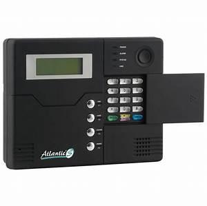 alarmes gsm packs alarmes maison gsm sans fil pas cher With prix d une alarme maison