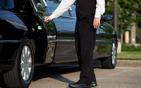 Limo Chauffeur Service by Personal Chauffeurs And Episcopal Mansions For