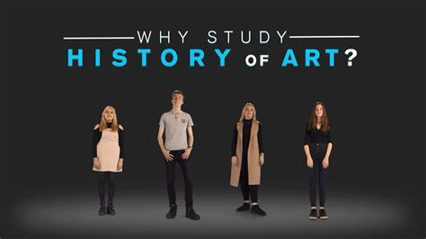 Why Study History Of Art? Youtube