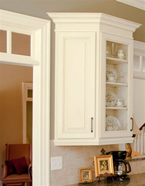 kitchen wall cabinets wall end angle cliqstudios traditional 6523