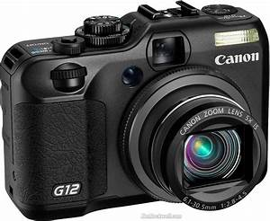 Canon G12 Camera User Manual Guide Pdf