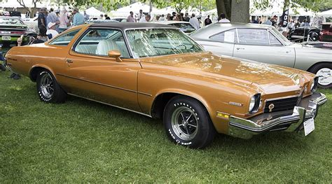 1973 Buick Gran Sport by File 1973 Buick Century Gran Sport Stage I Front Right