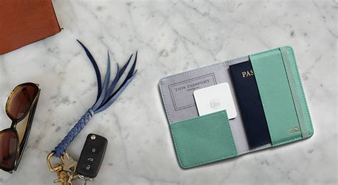 tile introduces the slim its thinnest way to keep track