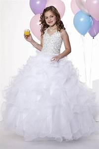 robe de mariage pour petite fille pas cher With robe de mariage pour petite fille