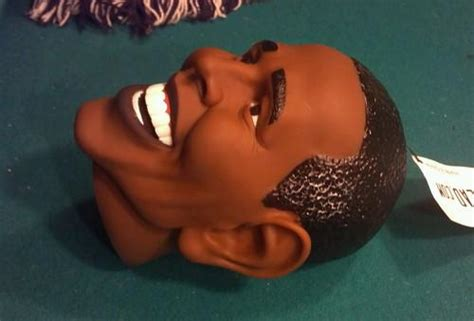 purchase obama trailer hitch ball cover dog chew toy