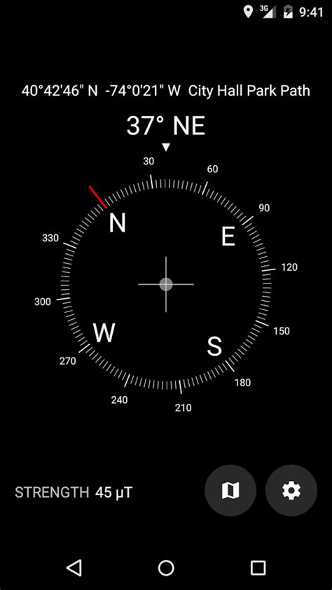 compass app for android phone digital compass android apps on play