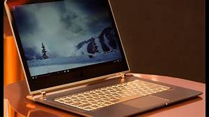 Best Ultrabook 2016 - Top 10 Slim  U0026 Light Laptops