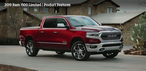 2019 Dodge Ram Up by 2019 Dodge Ram Up Car Review Car Review
