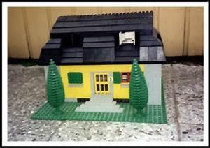 Ich Will Ein Haus Bauen : lego bilder ~ Markanthonyermac.com Haus und Dekorationen