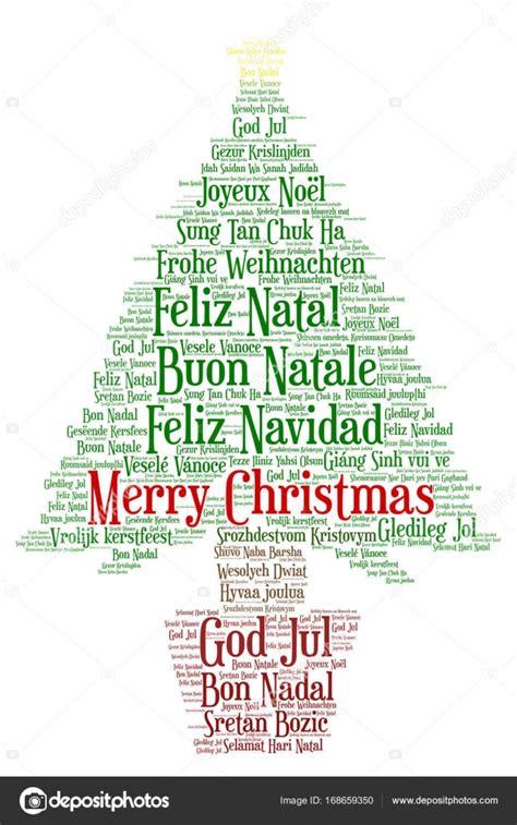 traurige bilder mit sprüchen w 246 rter wolke frohe weihnachten in allen sprachen der welt stockvektor 169 antoniogravante 168659350