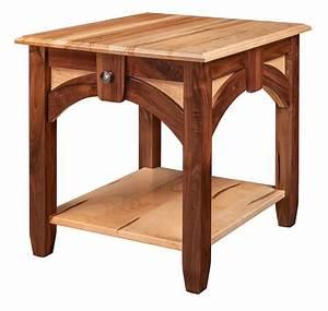 Kensing, End, Table