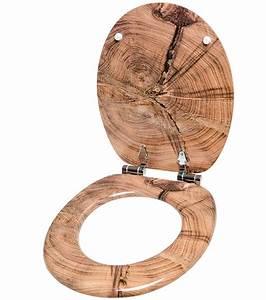 Wc Sitz Mit Absenkautomatik Holz : wc sitz mit absenkautomatik old tree ~ Bigdaddyawards.com Haus und Dekorationen