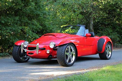 2000 Panoz AIV Roadster | Panoz | SuperCars.net