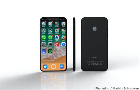 smartphone door iphone 8 nieuws specs prijzen en verwachte release