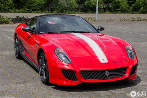 Sa Aperta by Official 599 Sa Aperta Picture Thread Page 19