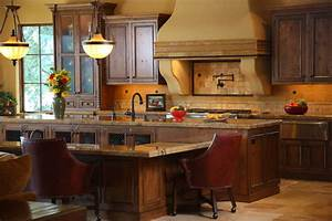 tuscan kitchen traditional kitchen seattle by With what kind of paint to use on kitchen cabinets for tuscan wall art decor
