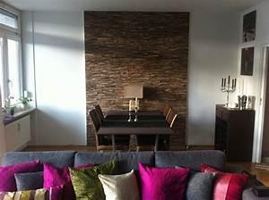 Bs Holzdesign Wandverkleidung : wandverkleidung wohnzimmer essbereich bs holzdesign ~ Markanthonyermac.com Haus und Dekorationen