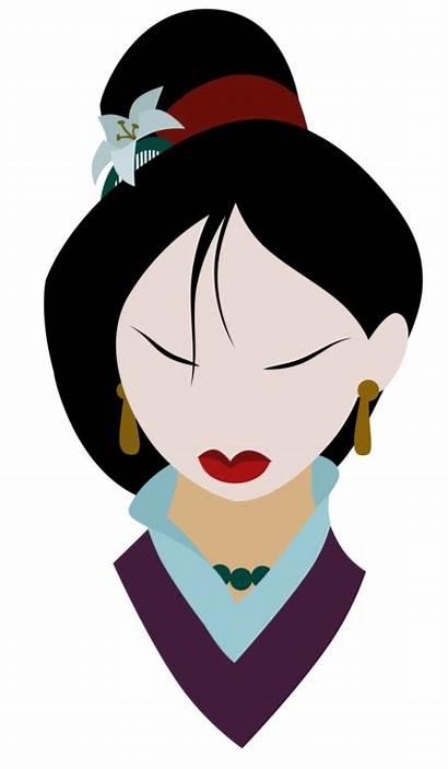 Mulan Disney Fan Geisha Clipart Omg Lol